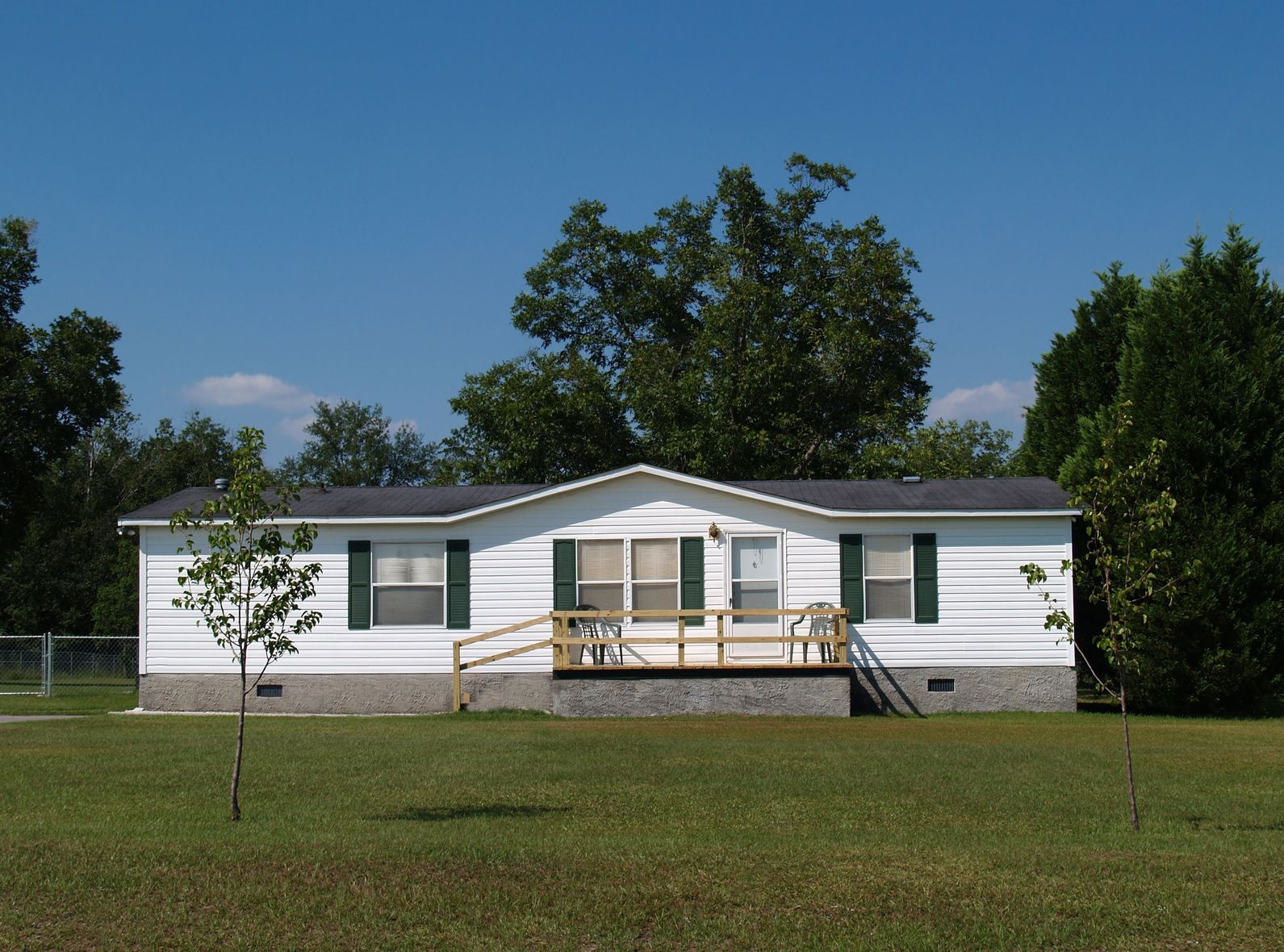 Avon, St Cloud, Albany, MN. Mobile Home Insurance